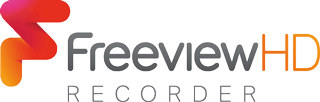 Freeview HD Recorder Logo